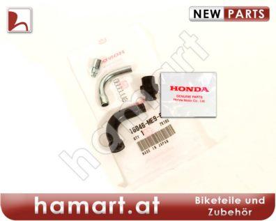 Hamart Honda Original Ersatzteile
